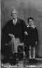 Família de Pedro Bellato -Pai Pedro